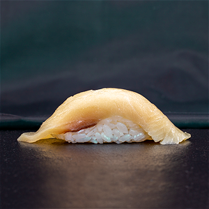 Foto Yellowtail Nigiri